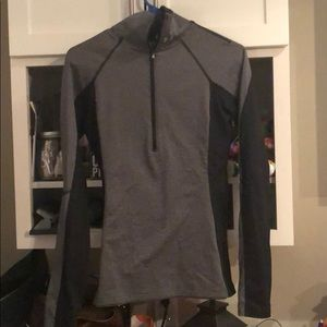 Cold Gear Zip Up Under Armour